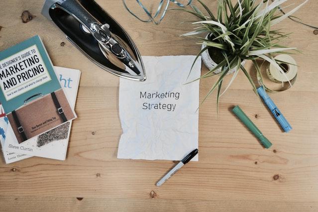 Media strategist